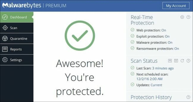 What's the Best Antivirus for Windows 10? - ON-SITE COMPUTER