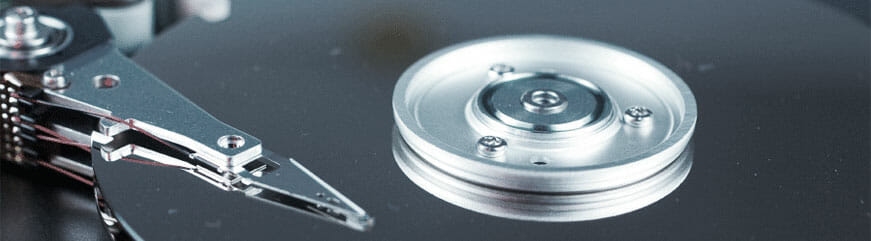 Hard Drive Data Recovery and backup
