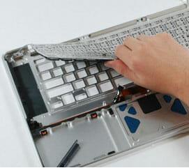 Macbook Keyboard Replacement